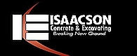 Isaacson Conrete & Excavating