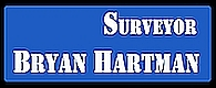 Surveyor Bryan Hartman